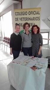 Miembros de AVANZAX Almería
