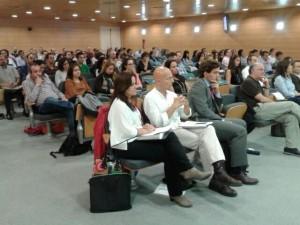 Jornadas normativa etiquetado Málaga 2016