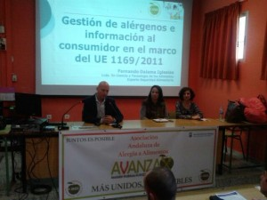 Jornadas formación escuelas hostelería Málaga 2016