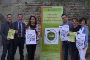 presentacion obra benefica Avanzax Granada